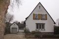 Stilvolle Villa für Gartenfreunde in idyllischer Lage