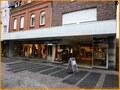 **Großes Ladenlokal in der Fussgängerzone von Werne**