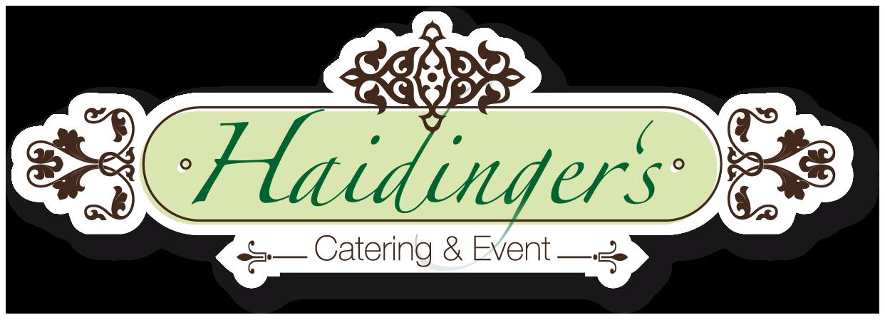 Haidinger Logo