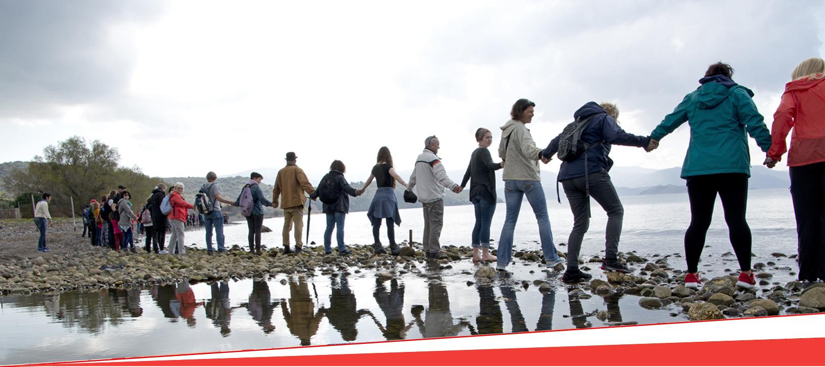 Sozialpädagogische Fachkräfte bei der AWO Karlsruhe