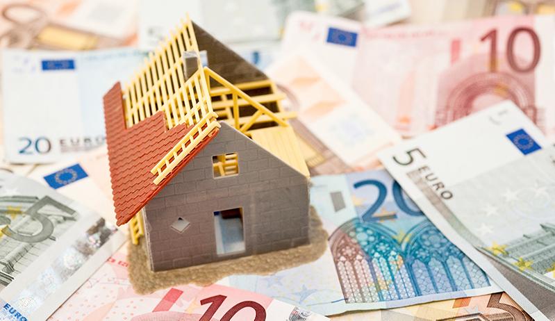 Zahlungsplan Hausbau