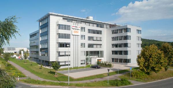 Hotmobil Firmenzentrale