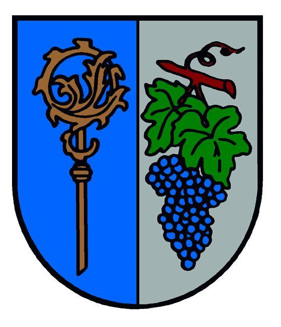 Wappen Hagnau