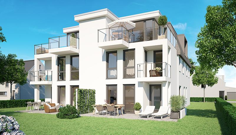 Stilvolles Wohnen in Schwachhausen