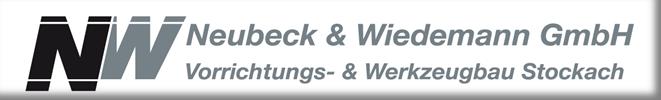 Neubeck & Wiedemann GmbH Logo