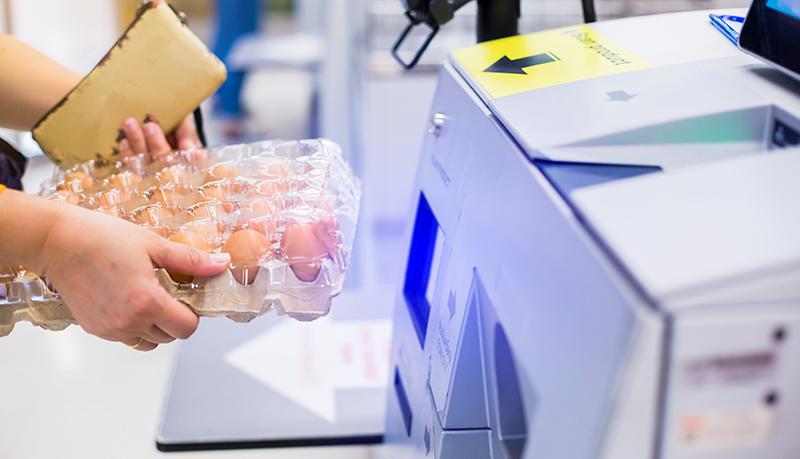 Supermärkte der Zukunft?