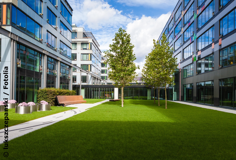 Gebäudemanagement – Professionalität für Betreiber und Investor