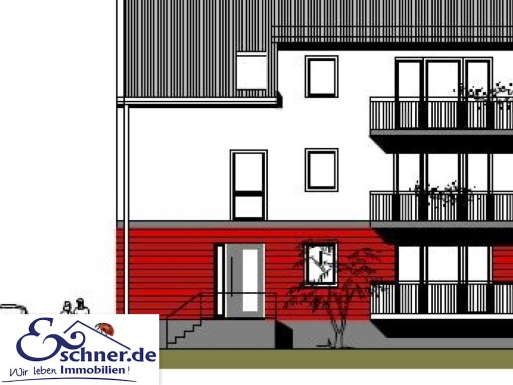 Wohnen am Verna-Park: Schl�sselfertige Neubau-Wohnungen in attraktiver Lage