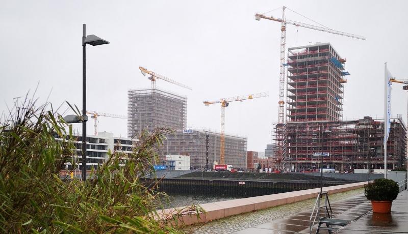 Neuer Höchstwert für Büroimmobilien erwartet