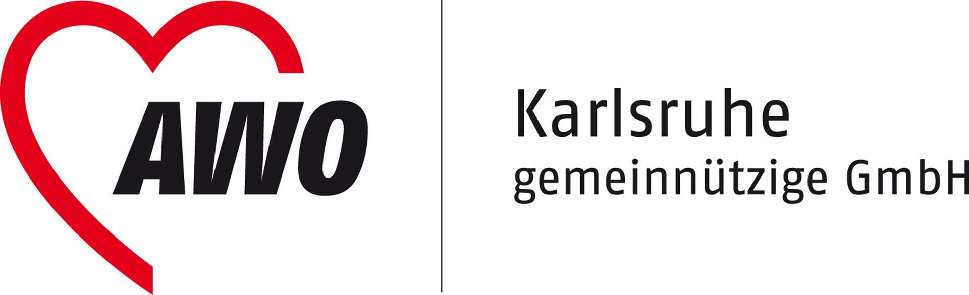 Logo awo karlsruhe
