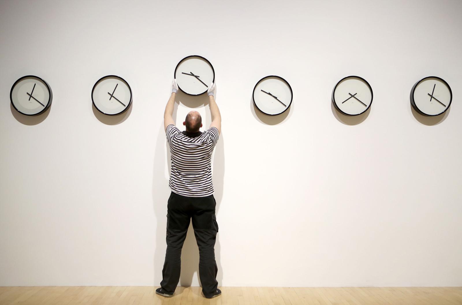 Darf der Arbeitgeber Minusstunden anordnen?