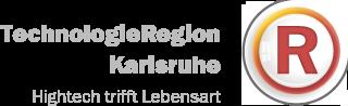 Logo TechnologieRegion Karlsruhe