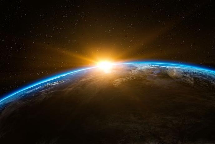 Coronakrise: Wenn die Welt beginnt, still zu stehen…
