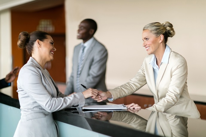 Weiterbildung zum Hotelbetriebswirt