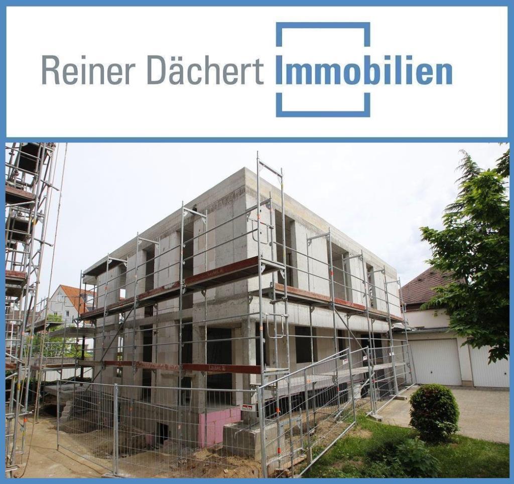 Attraktive Doppelhaush�lfte in Innenstadtlage...