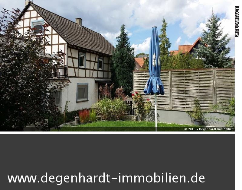 Provisionsfrei - Bauernhaus mit Nebengeb�ude und Ausbaupotenzial in Wersau!