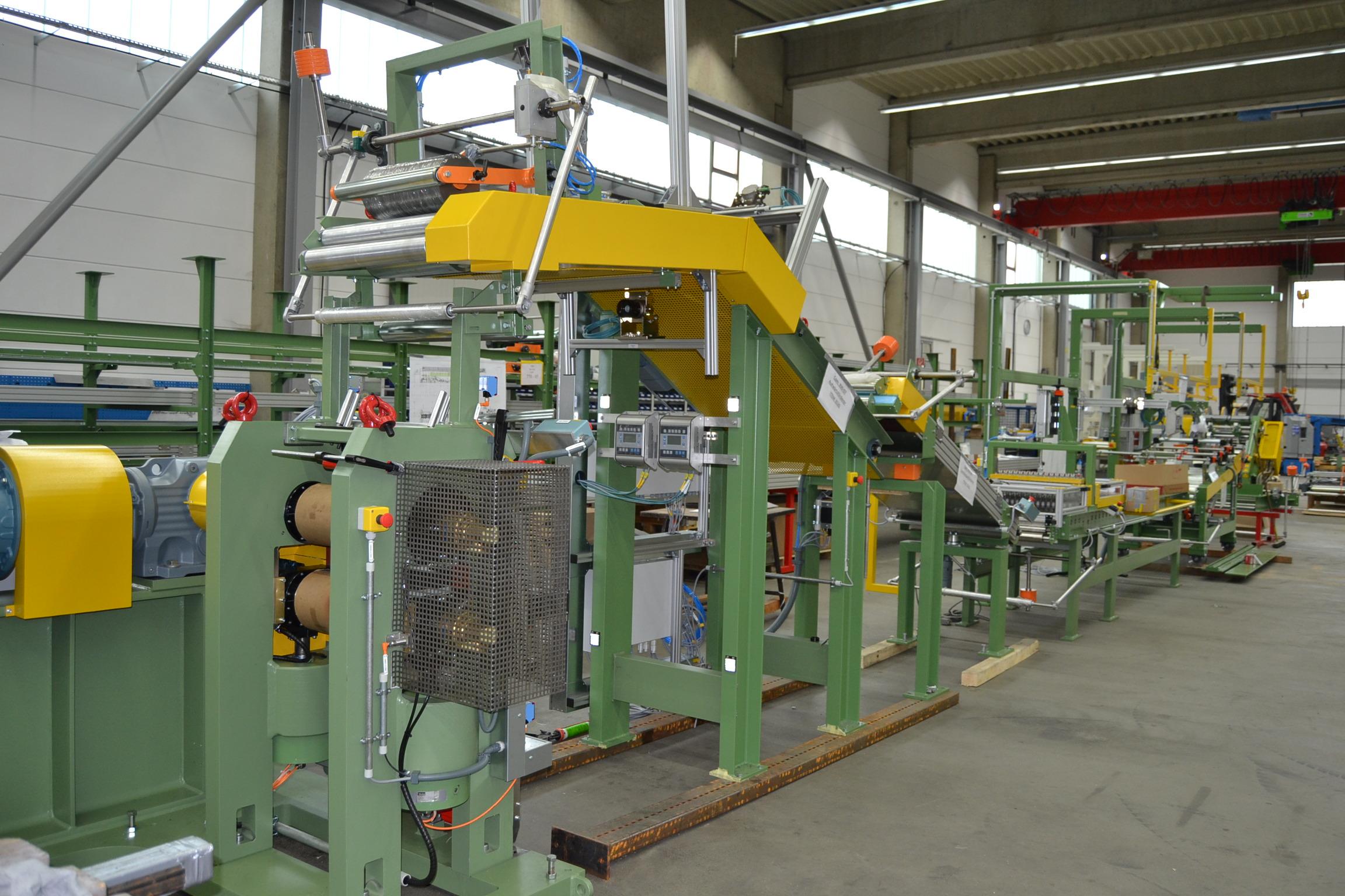 Baugruppe KMB GmbH Himmelstadt