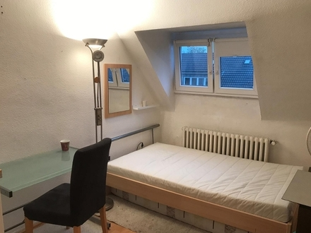 Ideal for Students 5 WG Zimmer in the heart of Sulz