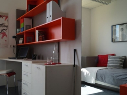 Student Room available 1st of July - 31st of July