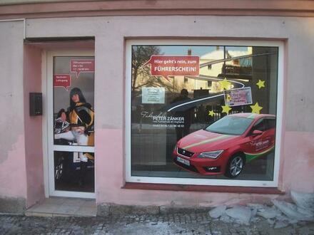 Laden/Gewerbefläche im Stadtzentrum von Markneukirchen