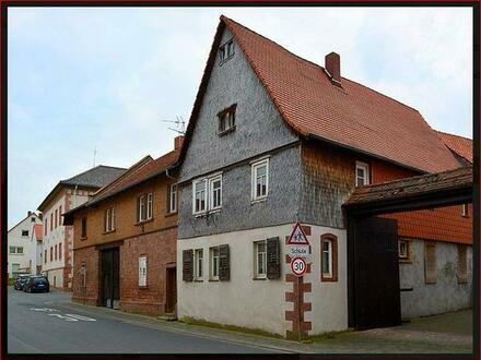 v.Privat / Vierseithof + Wohnhaus/Hofreite