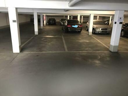 Tiefgaragenstellplatz Garage Stellplatz Altenessenerstr. 178 Essen Altenessen Tiefgarage