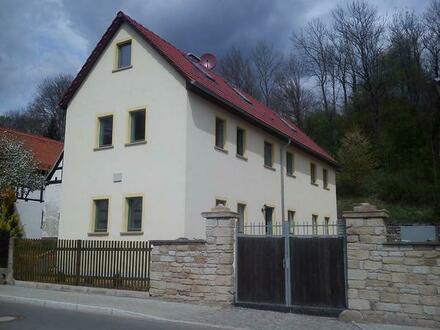 Vermietung Haus,(Energieefizienzhaus 100)