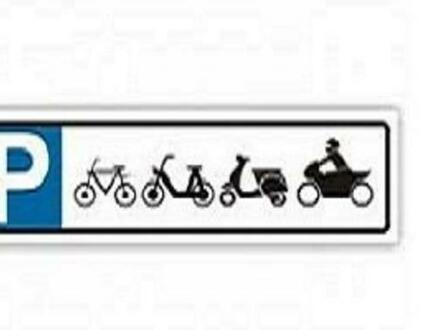 Essen-Rüttenscheid: Tiefgaragen-Stellplätze für Zweiräder zu vermieten / nahe Rüttenscheider Stern