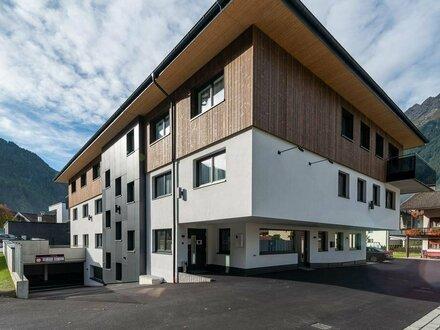Sonniges Apartment in Längenfeld - 4,5% Rendite