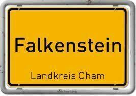 Zentrale 2 Z., Kü, Bad in Falkenstein zu vermieten