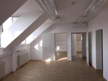 Top Büro in der City von Eisenstadt! Erstbezug nach Sanierung!