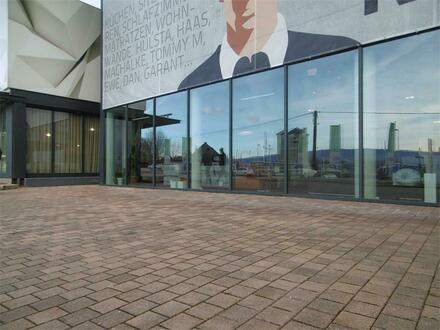 Exklusive Gewerbeflächen zwischen 200 m² - 1.000 m² - nahe dem Autobahnzubringer