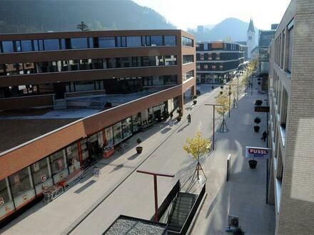 Am Garnmarkt / Erstklassige Bürofläche hoch über der Flanierzone
