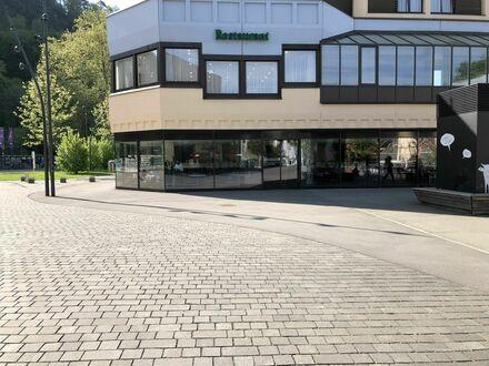 exklusive Geschäftsfläche am Leonhardsplatz