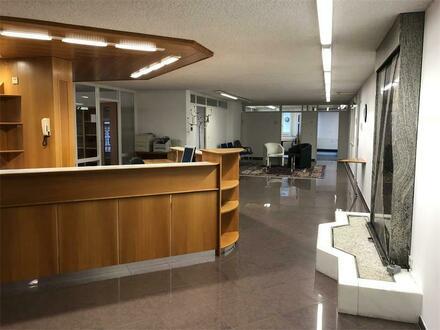 Top Büroflächen im XAVERIUSHAUS / FELDKIRCH