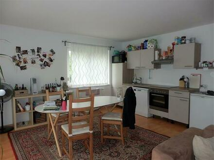 Ideal aufgeteilte 4-Zimmer-Wohnung in ruhiger Lage – Ideales Anlageobjekt