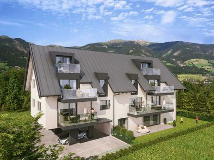 3-Zimmer Maisonette - Am Bürgerbach W3