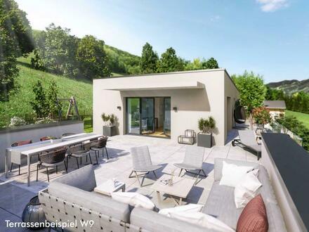 Saalbach - Hillside W6