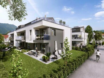 Leopoldskron - Guetratweg B6