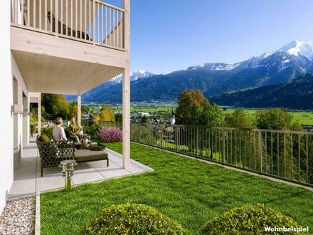 Panoramaloge - W1 - Premium Living auf der Sonnenseite