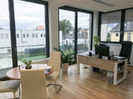Moderne Büroflächen in Bestlage
