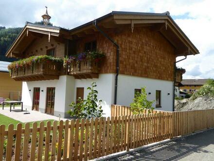 Hochalmbahnen Chalets in Rauris - Haus A2