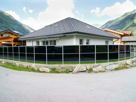 Energieeffizientes Einfamilienhaus in ruhiger und sonniger Lage