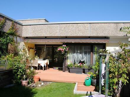 Gartenmaisonette in Leopoldskron - Ruheoase zum Wohlfühlen