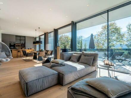 Panorama Living de luxe