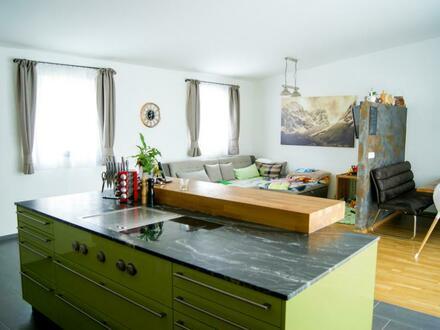Neuwertiger Wohntraum in den Kitzbüheler Alpen