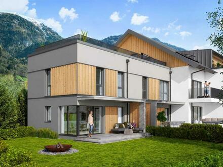 Am Kirchbach - W2: Exklusive Garten-Maisonette
