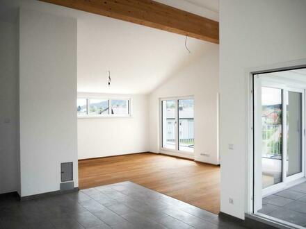 Exklusives Penthouse mit Panorama-Dachterrasse