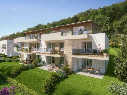 ERSTBEZUG: Wohnen am Wartstein - Top C4