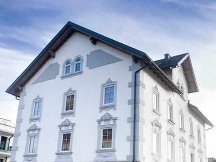 Generalsanierte Altbauwohnung in Itzling